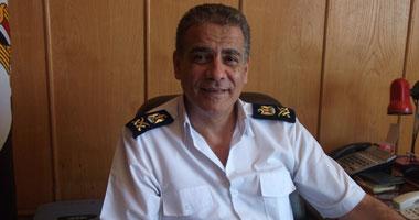 مدير أمن جنوب سيناء الجديد: سـأعمل على إعادة الثقة بين الشرطة والشعب