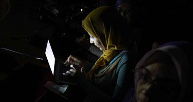 قطع الكهرباء على منطقة منشاة البكارى.. والسكان يستغيثون