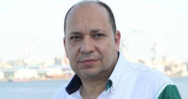 شريف صالح: لم نفكر فى تغيير نظام الدورى