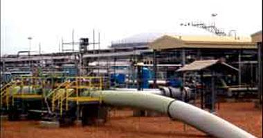 إغلاق الموانئ النفطية فى شرق ليبيا بسبب سوء الأحوال الجوية