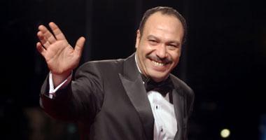 الممثل خالد صالح