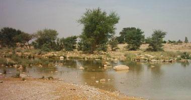 تعرف على أسباب تلوث المياه الجوفية × 5 معلومات