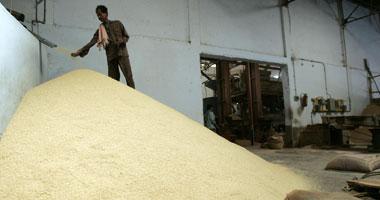 """اتحاد الصناعات يطالب """"الوزراء"""" بتعديل قانون فتح باب تصدير الأرز"""