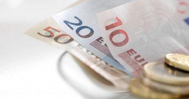 سعر اليورو اليوم الاثنين 22-2-2021 أمام الجنيه المصرى