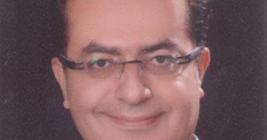 الدكتور إيهاب عيد استشارى سلوكيات الأطفال