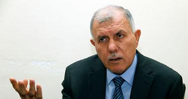 """سفير فلسطين بالقاهرة: اعتقال """"حماس"""" للمصريين إساءة لعلاقات الشعبين"""