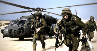 الجيش الإسرائيلى يعلن حالة التأهب