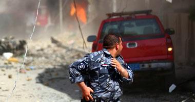 الأجهزة الأمنية العراقية تعتقل منفذ تفجير كربلاء أمس