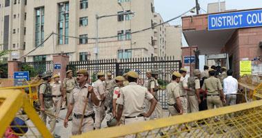 الشرطة الهندية تعتقل رجلا قتل مسلما للاشتباه فى حيازته لحم بقر