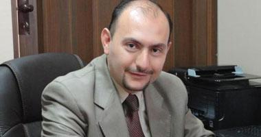 الدكتور عبد الرؤوف رياض