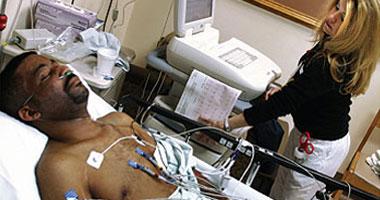 ما أسباب حدوث الذبحة الصدرية؟ SAD1420082192555