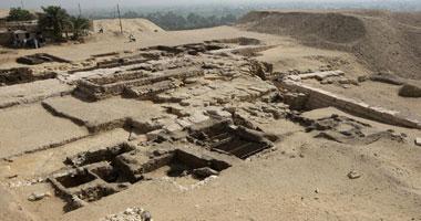 وزير الآثار يفتتح المشروع الفرنسى بمنطقة تطوير سقارة.. تعرف على الموعد