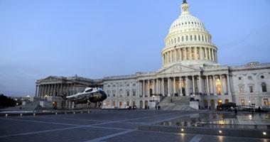 استمرار اعتصام نواب الكونجرس الأمريكى للمطالبة بتشديد قوانين حيازة السلاح