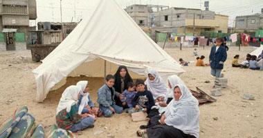 """""""علماء المسلمين"""" يناشد العالم إنقاذ المحاصرين فى مخيم """"اليرموك"""" بدمشق"""