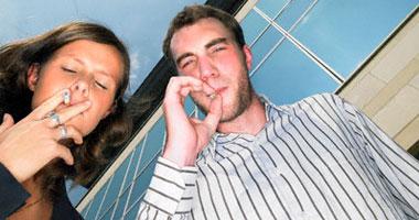 ما هى أضرار التدخين على جسم الإنسان؟