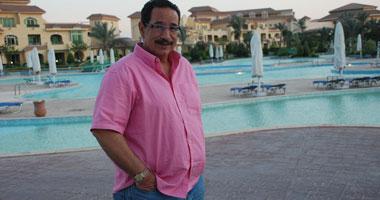 عزاء المخرج أشرف سالم الثلاثاء المقبل بمسجد الشرطة