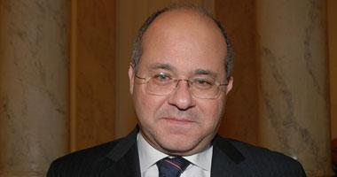 السفير المصرى باليابان يبحث مع قيادات شركة نيسان زيادة استثماراتهم فى مصر