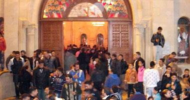 ديرى الشهيدة دميانة بالدقهلية ومار جرجس الرزيقات يعلنان فتح أبوابهما أمام الزوار