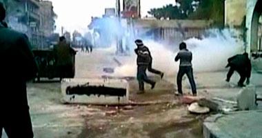 وفاة شاب مصرى فى سوريا أثناء محاولته دخول لبنان  Untitled-312201131112259