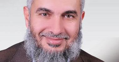 سيد مصطفى نائب رئيس الحزب