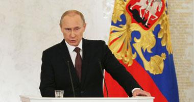 """بوتين: لولا """"السيسى"""" لانهارت مصر كالعراق وأفغانستان"""