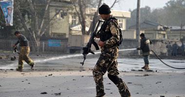 المخابرات الأفغانية تشكل قوة مهام خاصة لمكافحة  داعش