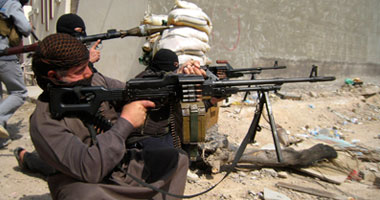 هجمات إرهابية - صورة أرشيفية