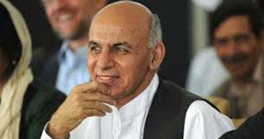 عالمي: الرئيس الأفغانى: يمكن إعادة النظر موعد انسحاب القوات الأمريكية Untitled-34201451136