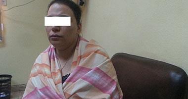 حكاية بنت اسمها رشا من القاء الدروس الدينية الى ادارة شقة للدعارة
