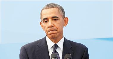 مصدر أمريكى أوباما سيطلب من إسرائيل وقف إطلاق النار إذا قتل آلاف الفلسطينيين