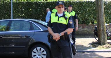 الشرطة الهولندية تكشف هوية المشتبه به فى حادث طعن أمستردام.. تعرف عليه