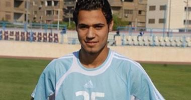 المقاصة يتعاقد مع أحمد سامى 3 مواسم