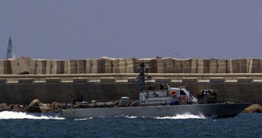 قوات الاحتلال الإسرائيلى تستهدف الصيادين قبالة سواحل شمال غزة