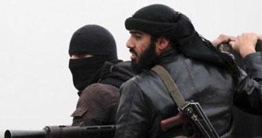 تنظيم داعش - ارشيفية