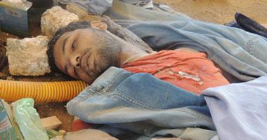 القوات المسلحة تعلن مقتل 9 إرهابيين وإصابة 16 آخرين فى شمال سيناء