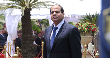 الرئيس السيسى نتدخل أحكام القضاء Untitled-36201481542