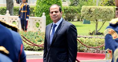 الرئيس السيسى يصدر قرارا جمهوريا Untitled-36201481552