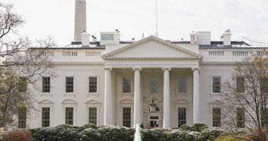 البيت الأبيض _ أرشيفية