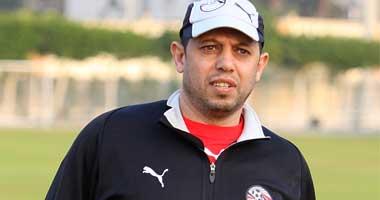 أحمد سليمان يعلن ترشحه منصب