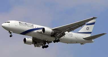 مصدر أمني: تأمين طائرات إسرائيل فى القاهرة مسئولية مشتركة مع مصر Alal1200828203747