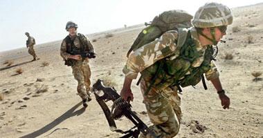 المجلس العسكرى بمصراتة الليبية ينفى وجود مستشارين بريطانيين فى المدينة