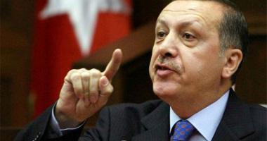 ممارسات أردوغان الاستبدادية تخفض الليرة التركية أمام الدولار 4% مجددًا