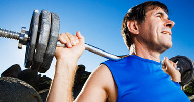 تدريبات القوة ورفع الأثقال تحسن مستويات السكر لمرضى السمنة المفرطة