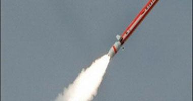 تدمير صاروخ باليستى أطلقه الحوثيون باتجاه مدينة جازان السعودية