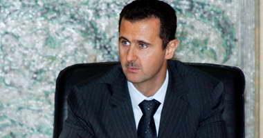 الأسد: يجب أن نكون واقعيين بشأن جهود السلام الروسية