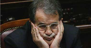 رئيس وزراء إيطاليا الأسبق رومانو برودى