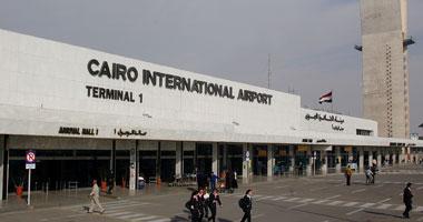 45 فلسطينيا يغادرون مطار القاهرة إلى معبر رفح بعد وصولهم من الخارج