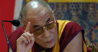 الصين تعرب عن استيائها من حضور الدالاى لاما لمؤتمر دولى نظمته الحكومة الهندية