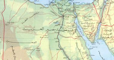 10 معلومات جغرافية عن مصر لم تعرفها من قبل