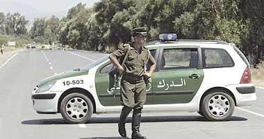 """""""الداخلية الجزائرية"""" تنفى حدوث أعمال شغب بولاية عنابة"""